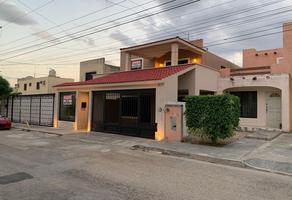 Foto de casa en venta en calle 36 , francisco de montejo, mérida, yucatán, 0 No. 01