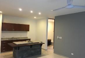 Foto de departamento en renta en calle 39 , royal del norte, mérida, yucatán, 15893499 No. 01