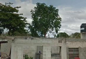 Foto de terreno habitacional en venta en calle 39 , san marcos nocoh, mérida, yucatán, 5817001 No. 01
