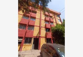 Foto de departamento en venta en calle 4 109, agrícola pantitlan, iztacalco, df / cdmx, 0 No. 01