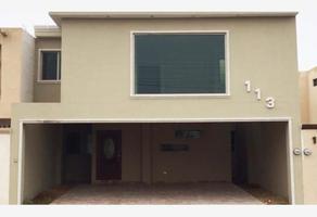 Foto de casa en venta en calle 4 113, la fuente, saltillo, coahuila de zaragoza, 12361256 No. 01