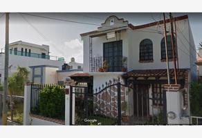 Foto de casa en venta en calle 4 15, fraccionamiento galaxia altamar, benito juárez, quintana roo, 0 No. 01