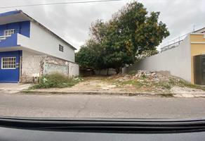 Foto de terreno habitacional en venta en calle 4 , 21 de abril, veracruz, veracruz de ignacio de la llave, 12457355 No. 01