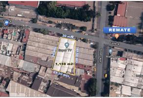 Foto de terreno industrial en venta en calle 4 40, del gas, azcapotzalco, df / cdmx, 0 No. 01
