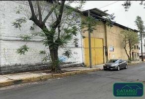 Foto de bodega en venta en calle 4 , bellavista, álvaro obregón, df / cdmx, 0 No. 01