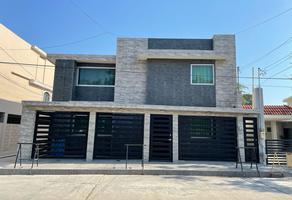 Foto de casa en venta en calle 4 , los pinos, tampico, tamaulipas, 0 No. 01