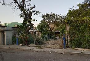Foto de terreno industrial en venta en calle 4 norte , playa del carmen centro, solidaridad, quintana roo, 6576576 No. 01
