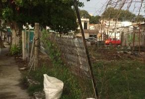Foto de terreno industrial en venta en calle 4 norte , playa del carmen centro, solidaridad, quintana roo, 6831497 No. 01