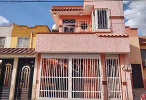 Foto de casa en venta en calle 4 privada hacienda de cocoyoc , privadas de las haciendas, soledad de graciano sánchez, san luis potosí, 19348774 No. 01