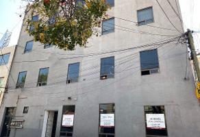 Foto de edificio en venta en calle 4 , san pedro de los pinos, benito juárez, df / cdmx, 13847403 No. 01