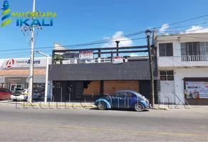 Foto de local en renta en calle 4 sobre avenida 20 de noviembre , cazones, poza rica de hidalgo, veracruz de ignacio de la llave, 18130118 No. 01