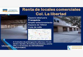 Foto de local en renta en calle 4 sur 410, la libertad, puebla, puebla, 17521603 No. 01