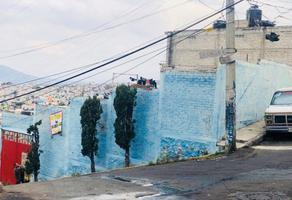 Foto de terreno habitacional en venta en calle #4 , xalpa, iztapalapa, df / cdmx, 0 No. 01