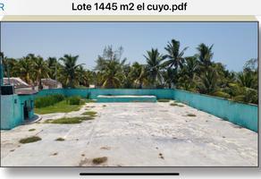 Foto de terreno habitacional en venta en calle 40 , el cuyo, tizimín, yucatán, 0 No. 01