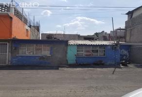 Foto de terreno comercial en venta en calle 41 118, santa cruz meyehualco, iztapalapa, df / cdmx, 16411465 No. 01