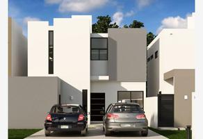Foto de casa en venta en calle 41-a 157, conkal, conkal, yucatán, 0 No. 01