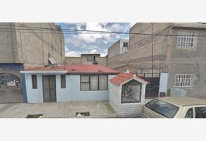 Foto de casa en venta en calle 43 115, santa cruz meyehualco, iztapalapa, df / cdmx, 0 No. 01