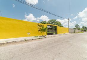 Foto de local en venta en calle 43 234a, las brisas, mérida, yucatán, 0 No. 01