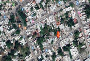 Foto de terreno habitacional en venta en calle 43 , ciudad del carmen centro, carmen, campeche, 10780241 No. 01