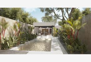 Foto de casa en venta en calle 44 esquina calle 75 570 e, merida centro, mérida, yucatán, 20184203 No. 01