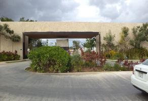 Foto de terreno habitacional en venta en calle 46 62, conkal, conkal, yucatán, 0 No. 01