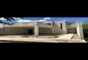 Foto de casa en venta en calle 46 , nuevo yucatán, mérida, yucatán, 0 No. 01