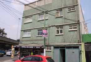 Foto de departamento en renta en calle 49 157, depto. 13 , general ignacio zaragoza, venustiano carranza, df / cdmx, 21563702 No. 01