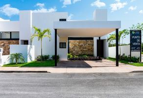 Foto de casa en venta en calle 49 , real montejo, mérida, yucatán, 14229649 No. 01