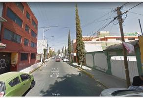 Foto de casa en venta en calle 5 000, agrícola pantitlan, iztacalco, df / cdmx, 12153356 No. 01