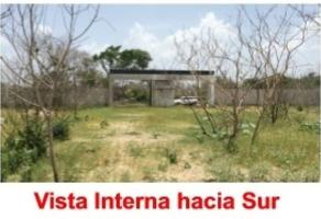 Foto de terreno industrial en venta en calle 5 109, cholul, mérida, yucatán, 9448763 No. 01