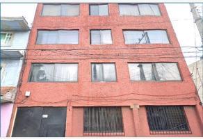Foto de departamento en venta en calle 5 283, agrícola oriental, iztacalco, df / cdmx, 0 No. 01