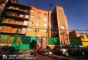 Foto de departamento en venta en calle 5 33, agrícola pantitlan, iztacalco, df / cdmx, 0 No. 01