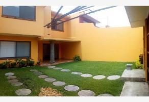 Foto de casa en venta en calle 5 5, vista hermosa, cuernavaca, morelos, 0 No. 01