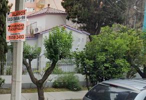 Foto de terreno industrial en venta en calle 5 570, álamos, benito juárez, df / cdmx, 0 No. 01