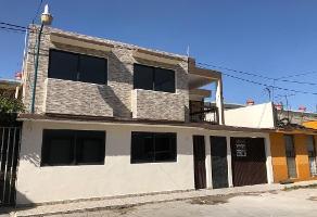 Foto de casa en venta en calle 5 , agrícola pantitlan, iztacalco, df / cdmx, 0 No. 01
