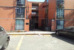 Foto de departamento en venta en calle 5 casimiro del valle 150, reforma política, iztapalapa, df / cdmx, 19456226 No. 01