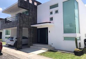 Foto de casa en venta en calle 5 de mayo 1040, coaxustenco, metepec, méxico, 0 No. 01