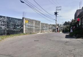 Foto de terreno habitacional en venta en calle 5 de mayo , san andrés totoltepec, tlalpan, df / cdmx, 18348275 No. 01