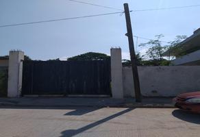 Foto de terreno habitacional en venta en calle 5 , enrique cárdenas gonzalez, tampico, tamaulipas, 18134424 No. 01