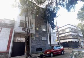 Foto de casa en venta en calle 5 , san pedro de los pinos, benito juárez, df / cdmx, 0 No. 01