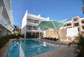Foto de departamento en venta en calle 5 sur , villas tulum, tulum, quintana roo, 14043571 No. 01