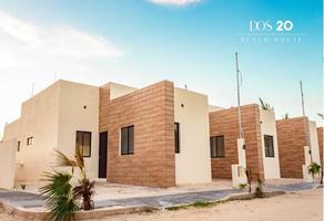Foto de casa en venta en calle 50 gasera , chicxulub, chicxulub pueblo, yucatán, 0 No. 01