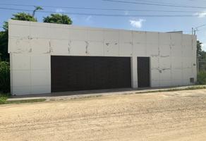 Foto de casa en venta en calle 50 , nuevo yucatán, mérida, yucatán, 0 No. 01