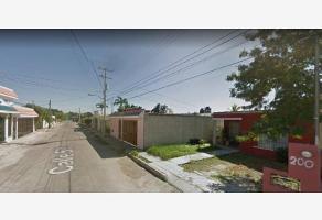 Foto de casa en venta en calle 53 200, ampliación francisco de montejo, mérida, yucatán, 0 No. 01