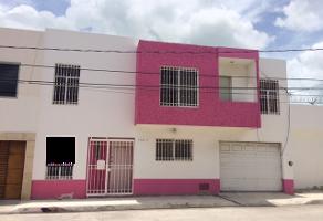 Foto de casa en venta en calle 53 , miami, carmen, campeche, 13781714 No. 01