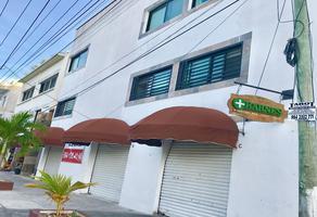 Foto de edificio en venta en calle 58 , luis donaldo colosio, solidaridad, quintana roo, 0 No. 01