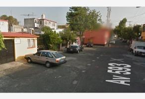 Foto de casa en venta en calle 593 00, san juan de aragón, gustavo a. madero, df / cdmx, 12155218 No. 01