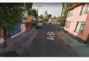 Foto de casa en venta en calle 593 80, c.t.m. aragón, gustavo a. madero, df / cdmx, 16261482 No. 01