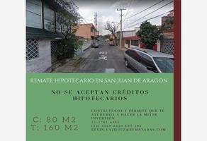 Foto de casa en venta en calle 593, colonia san juan de aragon, gustavo a madero, cdmx 0, san juan de aragón iii sección, gustavo a. madero, df / cdmx, 20469578 No. 01