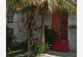 Foto de casa en venta en calle 6 10, vista real, benito juárez, quintana roo, 8637915 No. 01